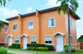 2 bedroom Townhouse for sale at Lessandra Grove in Western Visayas, Philippines