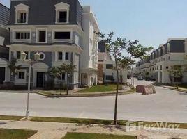 Al Jizah Pent House Corner 167 m2 in Chillout Park - Mountain View 2 卧室 顶层公寓 售