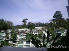 2 Bedrooms Condo for sale in Kamala, Phuket The Trees Residence