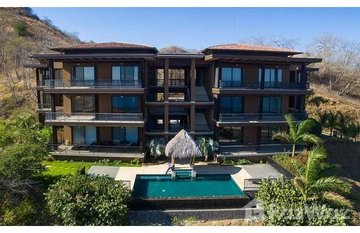 Azul Paraíso 9A: Phenomenal Ocean Views in the Lap of Luxury in , Guanacaste