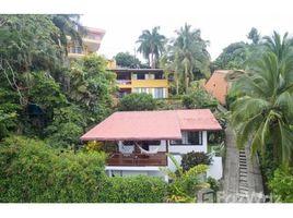Puntarenas Manuel Antonio 1 卧室 住宅 售