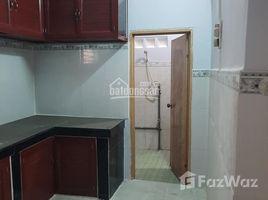 1 Phòng ngủ Nhà bán ở Phú Lợi, Bình Dương Nhà mới Phú Lợi, hẻm 633, gần trường mầm non Bé Yêu