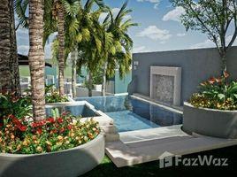 2 Habitaciones Apartamento en venta en , Morelos Residencial Real Chulavista