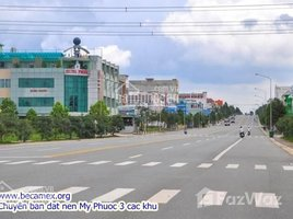 5 Bedrooms House for sale in Hiep An, Binh Duong Chính chủ bán căn nhà phố 1 trệt, 3 lầu đang cho cty thuê 18tr/tháng