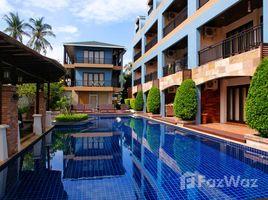 Studio Property for sale in Bo Phut, Koh Samui Victorian Samui Condominium