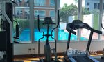 Communal Gym at Condo One Thonglor