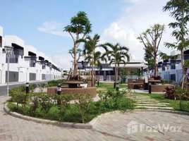 5 Bedrooms Villa for rent in Boeng Kak Ti Muoy, Phnom Penh Villa for rent at Residence 90 (Boueng Kak)