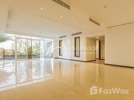 4 Bedrooms Townhouse for sale in City Of Lights, Abu Dhabi C6 Tower