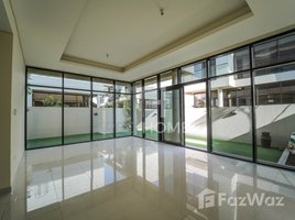 3 Bedrooms Townhouse for sale in District 11, Dubai Large Plot I Vacant On Transfer I Type THL