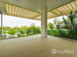 迪拜 Al Barari Villas Seventh Heaven 3 卧室 住宅 售