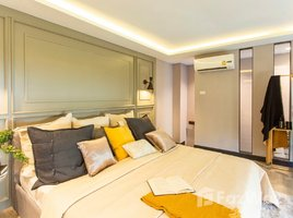 2 Bedrooms Condo for sale in Fa Ham, Chiang Mai The Spring Loft