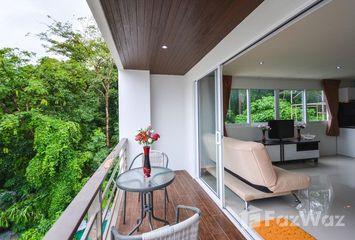 Long term rental Phuket: 1 bedroom condo in Phuket Town