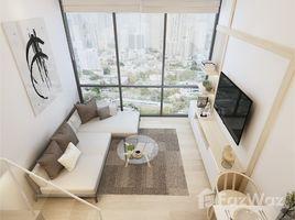 1 Bedroom Condo for sale in Bang Kapi, Bangkok Siamese Rama 9