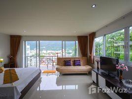 Studio Condo for sale in Patong, Phuket Bayshore Ocean View