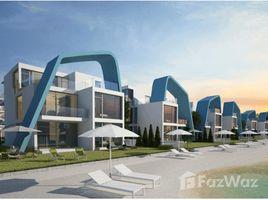 5 غرف النوم فيلا للبيع في , الاسكندرية Fouka Bay