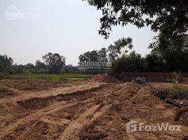 N/A Đất bán ở Minh Phú, Hà Nội Đất thổ cư sổ đỏ 900m2 tiện xe bus, gần các khu sinh thái Minh Phú, Sóc Sơn