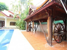 3 Bedrooms Villa for rent in Boeng Kak Ti Pir, Phnom Penh Other-KH-54846