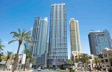 Boulevard Point in Yansoon, Dubai