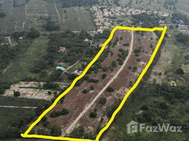 N/A Property for sale in Thap Tai, Hua Hin Land 45 Rai for Sale in Thap Tai, Huahin