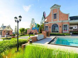 2 Bedrooms Property for sale in Min Buri, Bangkok Indy Srinakarin - Romklao