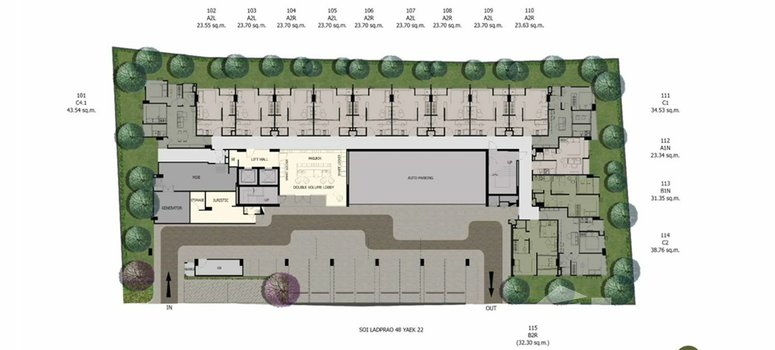 Master Plan of Groove Scape 48 - Photo 1