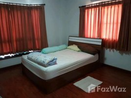 3 Bedrooms Property for sale in Pa Daet, Chiang Mai Supalai Garden Ville Airport Chiangmai
