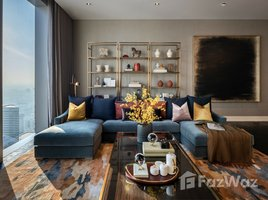 3 Bedrooms Condo for sale in Si Lom, Bangkok The Ritz-Carlton Residences At MahaNakhon