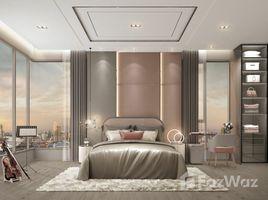 3 Bedrooms Condo for sale in Wat Phraya Krai, Bangkok RHYTHM Charoenkrung Pavillion