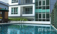 Photos 3 of the Communal Pool at Condo One Thonglor