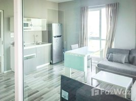 1 Bedroom Condo for sale in Suthep, Chiang Mai Serene Lake North 2