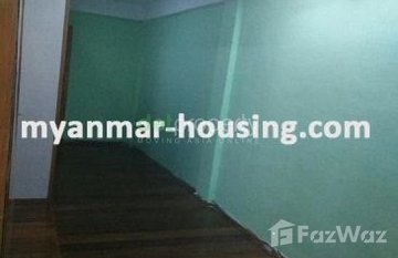 2 Bedroom Condo for sale in Tamwe, Yangon in တာမွေ, ရန်ကုန်တိုင်းဒေသကြီး