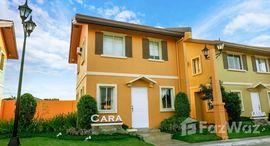 Available Units at Camella Alfonso