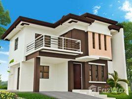 卡拉巴松 General Trias City Antel Grand Village 4 卧室 联排别墅 售