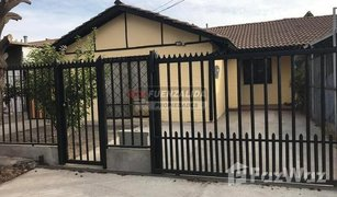 3 Bedrooms House for sale in Pirque, Santiago La Florida