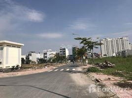 N/A Land for sale in An Lac, Ho Chi Minh City Bán đất nền Hồ Ngọc Lãm, An Lạc, Bình Tân. Sau lưng Mitsubishi SHR, giá 2 tỷ +66 (0) 2 508 8780m+66 (0) 2 508 8780