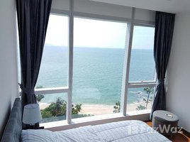 1 Bedroom Condo for rent in Na Kluea, Pattaya The Palm Wongamat