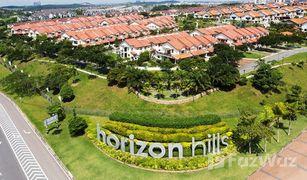 4 Bedrooms Villa for sale in Pulai, Johor Horizon Hills