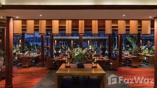 Photos 1 of the On Site Restaurant at Andara Resort and Villas