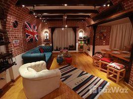 недвижимость, 3 спальни в аренду в , Cairo Apartment for rent in rehab city near all service