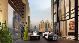 Available Units at BLVD Heights Tower 2