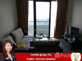 ဗိုလ်တထောင်, ရန်ကုန်တိုင်းဒေသကြီး 2 Bedroom Condo for sale in CRYSTAL RESIDENCES, Yangon တွင် 2 အိပ်ခန်းများ ကွန်ဒို ရောင်းရန်အတွက်