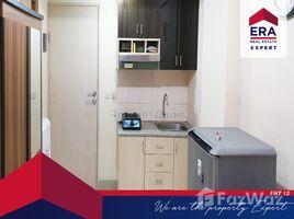 Квартира, 2 спальни на продажу в Cibitung, West Jawa Apartemen center point tower B lt 12/20
