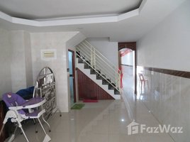 Studio House for sale in Phnom Penh Thmei, Phnom Penh Flat For Sale.