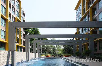 The Cube Plus Chaengwattana in Thung Song Hong, Bangkok