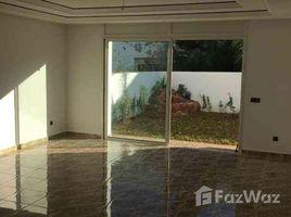 4 غرف النوم فيلا للبيع في Sale Banlie, Rabat-Salé-Zemmour-Zaer Villa Golf Kenitra De 4 chambres
