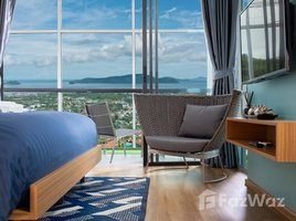 Studio Property for sale in Chalong, Phuket Inspire Chalong Condotel