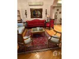 Giza Sheikh Zayed Compounds Beverly Hills 4 卧室 别墅 租
