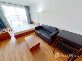 Studio Condo for rent in Khlong Tan Nuea, Bangkok Click Denim