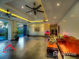 2 Bedrooms Apartment for rent in Svay Dankum, Siem Reap Other-KH-57696