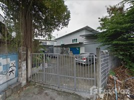 N/A Land for sale in Lat Phrao, Bangkok 98 SQW Land for sale in Chok Chai 4